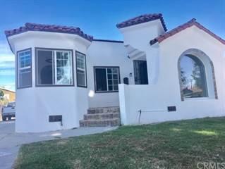 Single Family for sale in 2439 Delta Avenue, Long Beach, CA, 90810