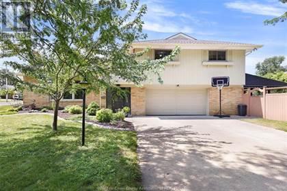 Single Family for sale in 3821 OUELLETTE, Windsor, Ontario, N9E3M6