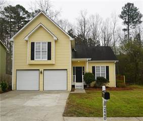 Single Family for sale in 2440 Waterford Park Drive, Lawrenceville, GA, 30044