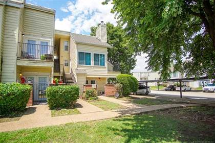 Residential Property for sale in 1804 E 66th Place E201, Tulsa, OK, 74136