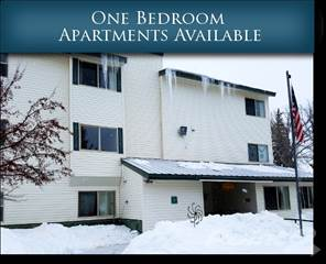 Apartment for rent in Emerald Housing Apartments - One Bedroom, WY, 83101