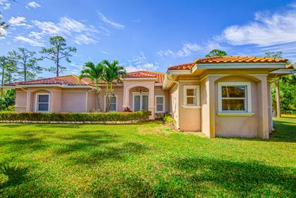 Residential Property for rent in 1059 E Road  Main House, Loxahatchee Groves, FL, 33470