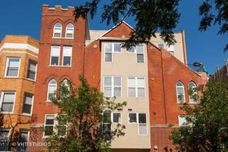Condo for sale in 3516 N. SHEFFIELD Avenue 3RN, Chicago, IL, 60657