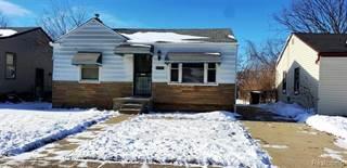 Single Family for sale in 19697 DWYER Street, Detroit, MI, 48234