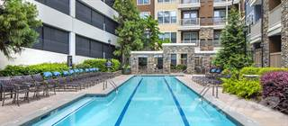 Apartment for rent in Allure at Brookwood, Atlanta, GA, 30309