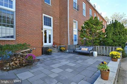Residential Property for rent in 815 S SHARP ST, Baltimore City, MD, 21230