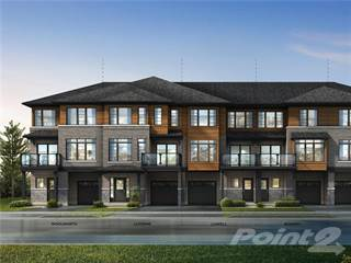 Townhouse for sale in 575 Woodward Avenue 64, Hamilton, Ontario, L8H 6P2
