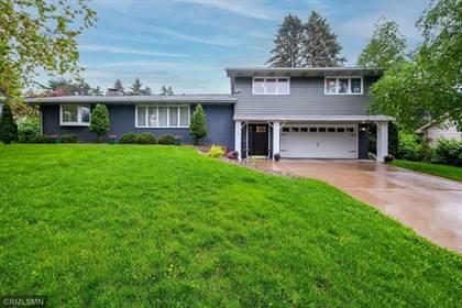 Residential for sale in 1719 Maple Lane, Roseville, MN, 55113
