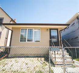 Single Family for sale in 2081 Gallagher Avenue, Winnipeg, Manitoba