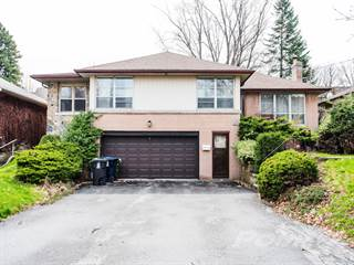 Residential Property for sale in 19 Winlock Park, Toronto, Ontario