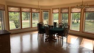 Residential Property for sale in 9.27 acres Service Rd, RM of Hudson Bay No 394, Saskatchewan