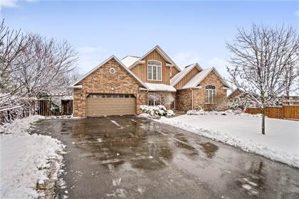 Single Family for sale in 5 GRINDSTONE Way, Waterdown, Ontario, L9H7B7