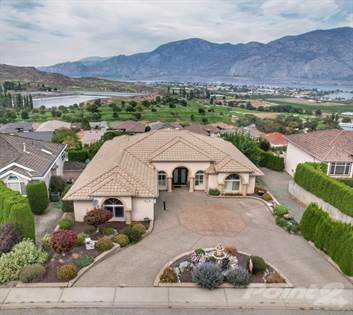 Residential Property for sale in 11727 Olympic View Drive, Osoyoos, British Columbia, V0H 1V4