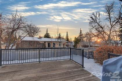 Residential Property for sale in 51 Kowalchuk CRESCENT, Regina, Saskatchewan, S4R 6W7