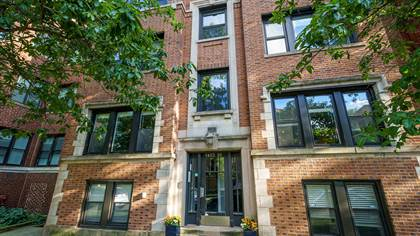 Residential Property for sale in 1453 West Winnemac Avenue 1, Chicago, IL, 60640