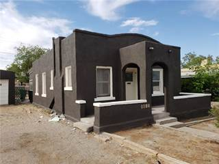 Residential Property for sale in 3417 Morehead Avenue, El Paso, TX, 79930