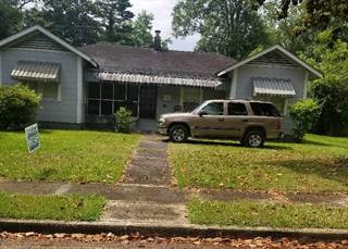 Multi-family Home for sale in 112 W 8th St., Hattiesburg, MS, 39401