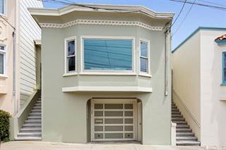 Single Family for sale in 882 37th Avenue, San Francisco, CA, 94121