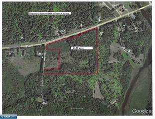 Land for sale in TBD Wahlsten Rd, Tower, MN, 55790