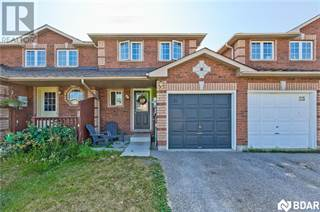 Single Family for sale in 21 SRIGLEY Street, Barrie, Ontario, L4N0L9