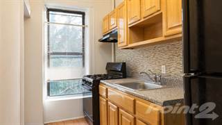 Townhouse for rent in 484 Willoughby Ave #3 - 3, Brooklyn, NY, 11206