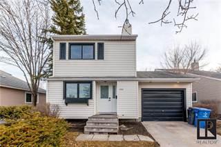Single Family for sale in 1505 Chancellor DR, Winnipeg, Manitoba, R3T4G1