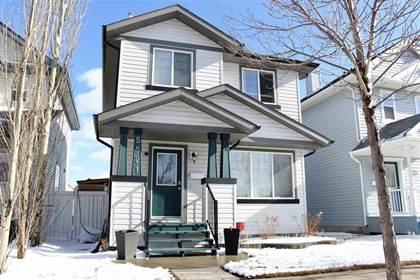 Single Family for sale in 5521 STEVENS CR NW, Edmonton, Alberta, T6R3R4