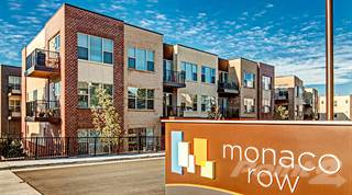 Apartment for rent in Monaco Row, Denver, CO, 80237