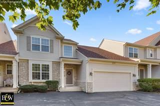 Townhouse for sale in 318 Berkshire Drive 318, Lake Villa, IL, 60046