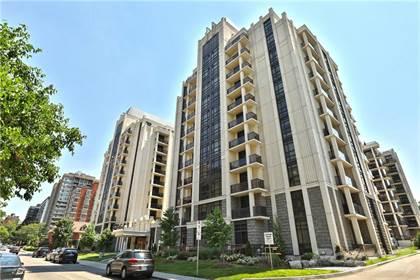 Condominium for sale in 81 Robinson Street 101, Hamilton, Ontario, L8P 0C2