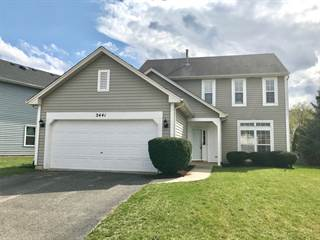 Single Family for sale in 2441 Deerfield Drive, Aurora, IL, 60506