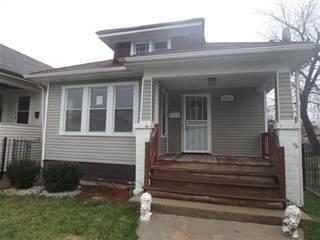 Single Family for sale in 10634 South Eggleston Avenue, Chicago, IL, 60628