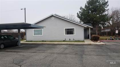Multifamily for sale in 5033 W TARGEE, Boise City, ID, 83705