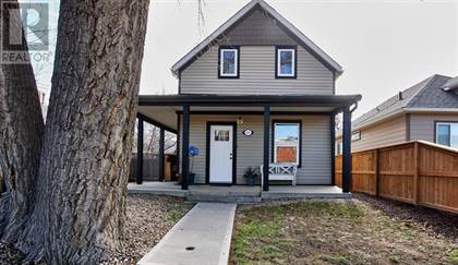 Single Family for sale in 519E Allowance Avenue SE, Medicine Hat, Alberta, T1A3G1