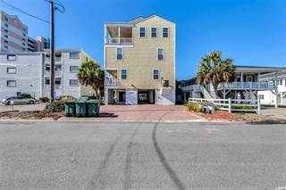 Multi-family Home for sale in 205  58th Ave N, North Myrtle Beach, SC, 29582