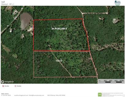 Farm And Agriculture for sale in 0 Bridle Trail Drive, Robertsville, MO, 63072