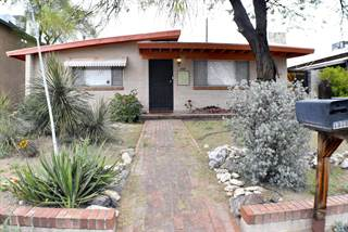 Multi-family Home for sale in 1315 E Adams Street, Tucson, AZ, 85719