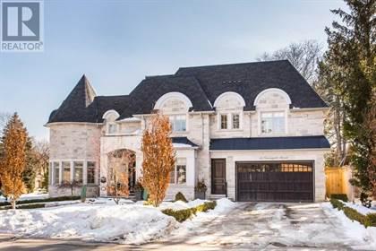 Single Family for sale in 28 GREENGATE RD, Toronto, Ontario, M3B1E8