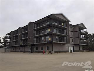 Condo for sale in 1219 9th STREET 204, Humboldt, Saskatchewan, S0K 2A0