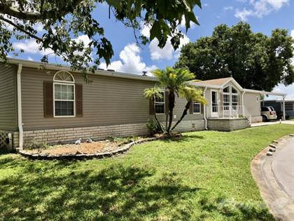 Residential Property for sale in 7001 142nd Avenue North, Lot 291, Largo, FL, 33764