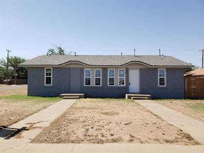 Residential Property for sale in 5601 43rd Street, Lubbock, TX, 79414