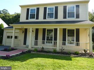 Single Family for sale in 17124 THORNTONDALE COURT, Olney, MD, 20832
