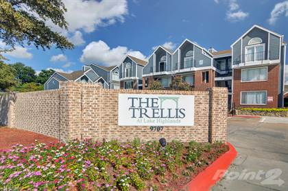 Apartment for rent in The Trellis at Lake Highlands, Dallas, TX, 75238