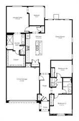 Single Family en venta en 4636 Plum Button Street, Las Vegas, NV, 89129