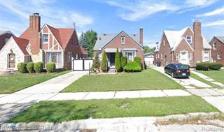 Single Family for sale in 10699 BALFOUR Road, Detroit, MI, 48224