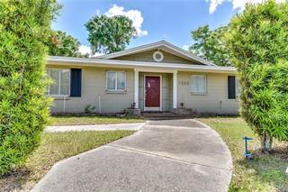 Single Family for sale in 1550 E HORATIO AVENUE, Maitland, FL, 32751