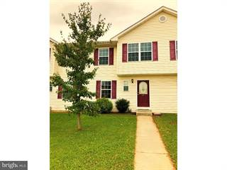 Townhouse for sale in 61 MEDAL WAY, Magnolia, DE, 19962