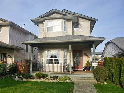 Single Family for sale in 34653 4TH AVENUE, Abbotsford, British Columbia, V2S8B8