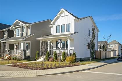 Single Family for sale in 234 VISTA Drive, Crossfield, Alberta, T0M0S0