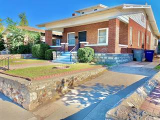 Residential Property for sale in 3203 LEBANON Avenue, El Paso, TX, 79930